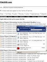 Myspaces Müzik Dosyalarını Nasıl İndirilir
