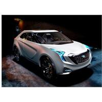 Hyundai Radical Concept
