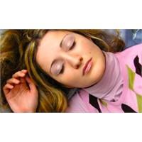 Uyku Hafızadaki Hataları Gideriyor