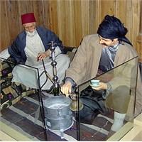 Türkiye'nin İlk Mutfak Müzesi