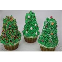 Ağaç Muffinler