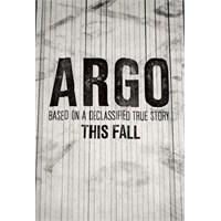 İlk Fragman: Argo