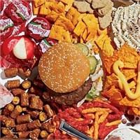 Sivilceye Neden Olan Yiyecekler