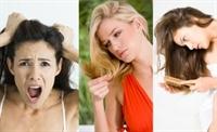 Saç Sorunları Tarihe Karışıyor