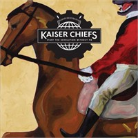 "Kaiser Chiefs ""Start The Revolution Without Me"""