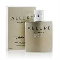 Chanel – Allure Homme Edition Blanche (2008)