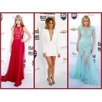 2012 Billboard Müzik Ödülleri Kırmızı Halı