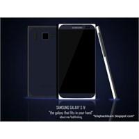 """Samsung' Dan Yeni Bomba """"Galaxy S4"""" Geliyor!"""
