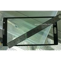 Samsung Galaxy Note 2 Modelin Ön Paneli Sızdı