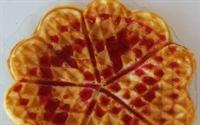 Waffle Ve Hamur Kızartması