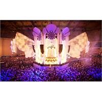 Sensation İstanbul'un Biletleri Bugün Satışta
