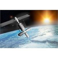 Uydudan Mobil İnternet Hizmeti