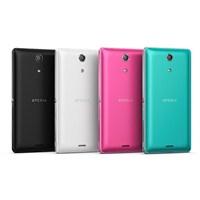 Sony Xperia Zr'i Yakından Tanıyın