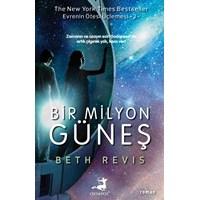 Bir Milyon Güneş | Kitap Yorumu