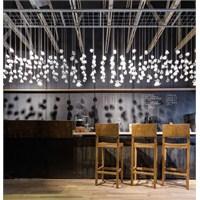 Lama Architectura'dan Bükreş'te Origo Coffee Shop
