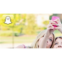 "Facebook'un Korkulu Rüyası "" Snapchat """