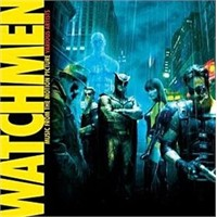 Watchmen: Music from the Motion Picture (2009)