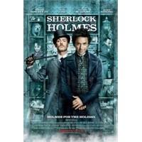 Sherlock Holmes: A Game Of Shadows Fragmanı Ve