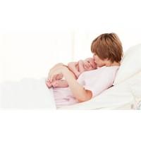 Doğum sonrası vücudunuzdaki değişimler