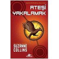Kitap Yorumu: Ateşi Yakalamak - Suzanne Collins