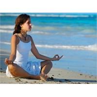 Meditasyonun Faydaları …