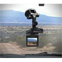 Araba Seyahat Kamerası İle Yolculuğunuzu Kaydedin