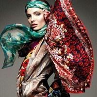 Eklektik Moda Tarzı Nedir?
