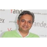 Yandex Türkiye 1 Yaşına Girerken Gazı Alınmış