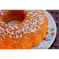 Sodalı Kek Nasıl Yapılır?