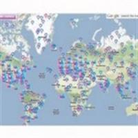 Dünyanın Seks Haritası