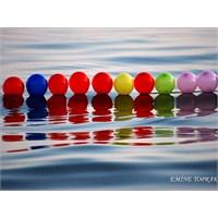 Renkli Balonlar...