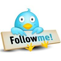 Twitter Takipçi Sayınızı Arttırın !
