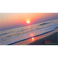 Akdeniz'in En Uzun Kumsalı, Patara Plajı