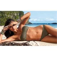 Calzedonia 2013 Bikini Ve Mayo Modelleri