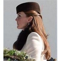 Kate Middleton, İsviçre Alpleri'nde