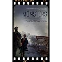 Monsters: The Road'la District 9'un Evliliği