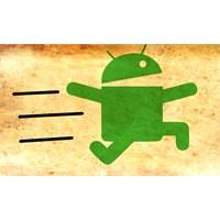 Android Telefonunuzu Hızlandırma Yöntemleri