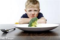 Çocukların En Önemli Silahı: Yemek