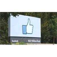 Facebook Beğen Butonu Değişiyor