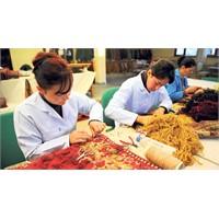 40 Bin Kadına İş Kapısı Açılıyor