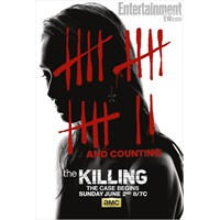 The Killing 3.Sezon İlk Promo