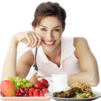 Sağlıklı Beslenme Ve Diyet İçin 10 Altın Kural