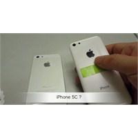 İşte İphone 5c Ve İpad 5!