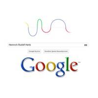"""Google'ın Yeni """"Hertz"""" Logosu"""