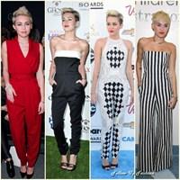 Miley'nin Tulum Aşkı