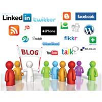 Markaların Sosyal Medya Faliyetleri