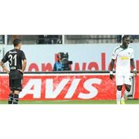 Akhisar 3-3 Beşiktaş