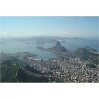 O Memo Burası Rio De Janeiro, Brezilya!