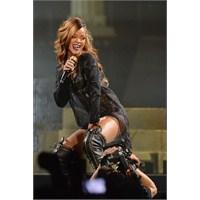 Rihanna - Los Angeles Konseri