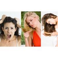 Saç Dökülmesinin Nedenleri Farklı Olabilir